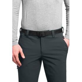 Maier Sports Naturno Slim Pantaloni da trekking Uomo, grigio
